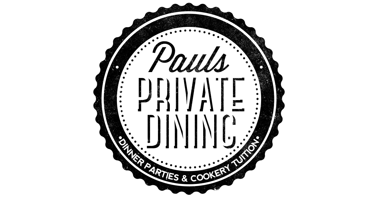 Paul's Private Dining